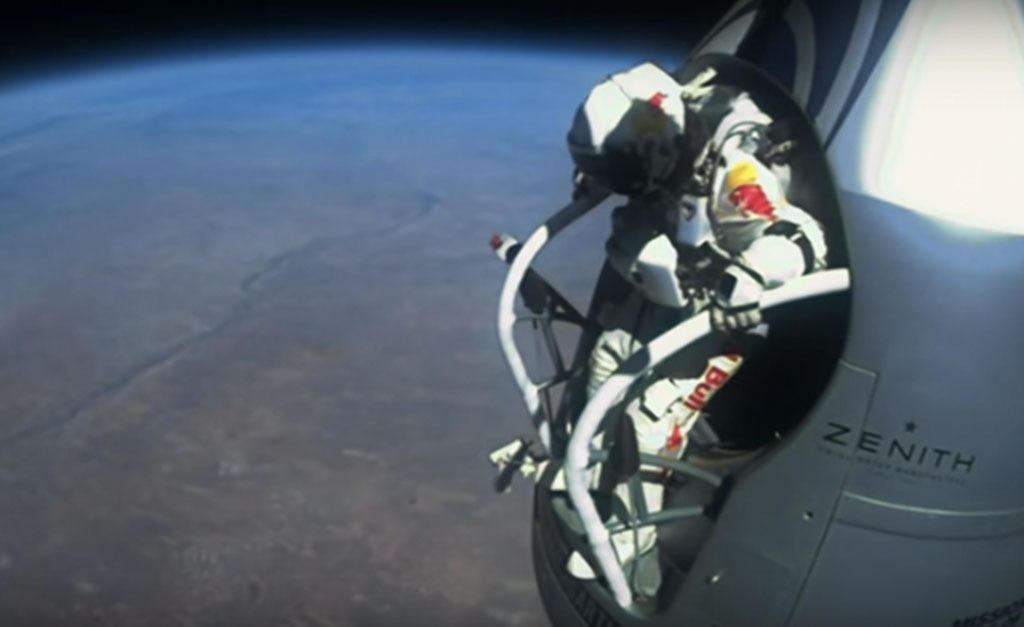 Red Bull Stratos
