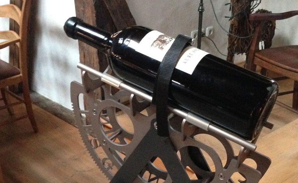 Weinabend Großflaschen