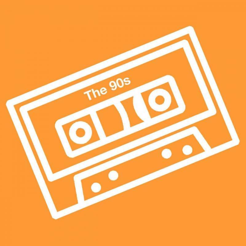 Die 90er sind zurück