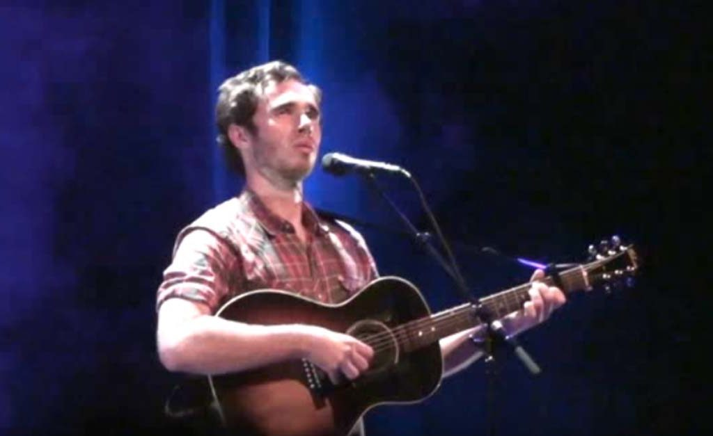 James Vincent McMorrow – Wicked Game