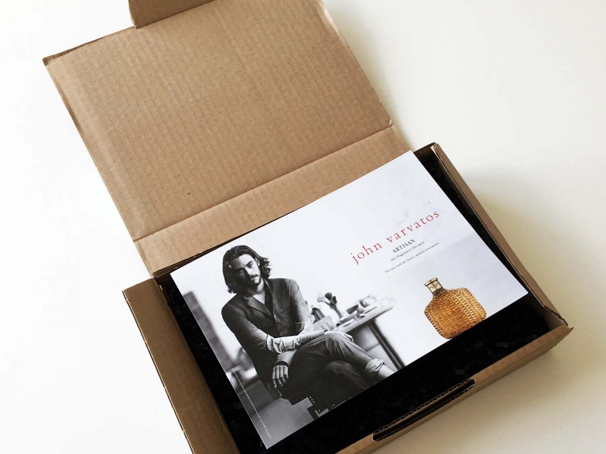 Männerduft - John Varvatos - ARTISAN - Pakes