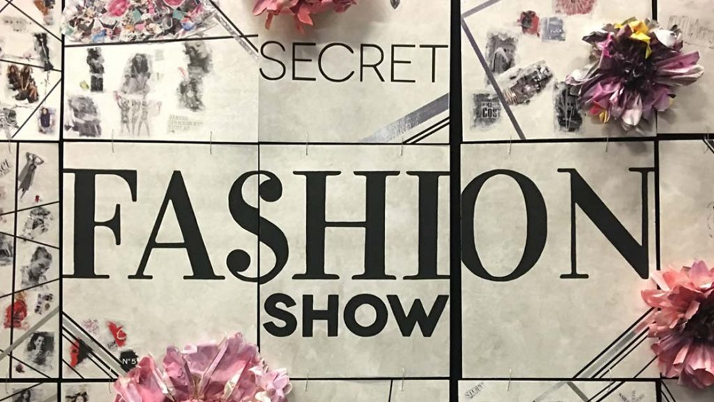 Secret Fashion Show Vol. 5 - Mai 2016