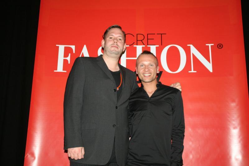 Sascha Walk & Emil Kusmirek