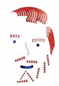 Face-o-mat Portrait von Sascha Walk