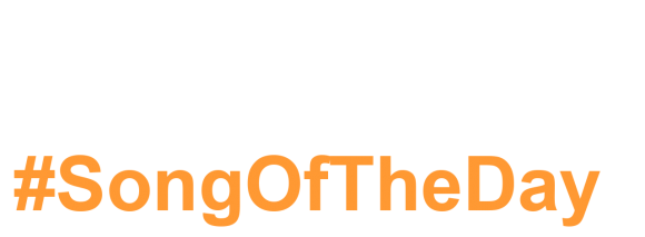 Blog in Orange | Song Of The Day